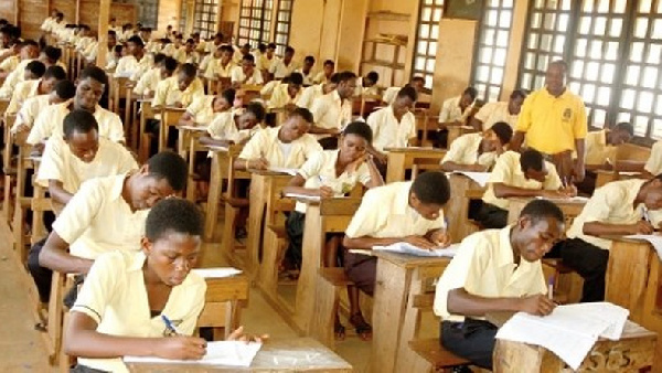 We'll register them for NovDec – SDA endorses students who boycotted WASSCE papers
