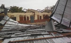 Education Classrooms Storm 1