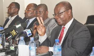 KWAME DARTEH National Accreditation Board