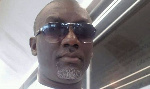 President of the Ghana Baseball and Softball Federation, Albert kyrie Frimpong