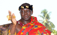 Asantehene, Otumfuo Osei Tutu II
