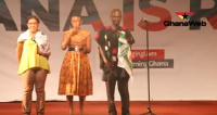 Asiedu Nketia was addressing party enthusiasts at the NDC's final rally
