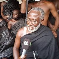 Akyeamfour Boakye Agyemang-Bonsu II