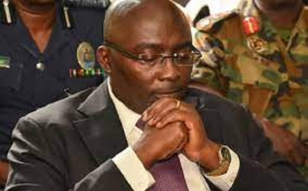 Ghana Pentecostal Council\'s message of condolence to Dr Bawuwia