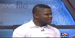 Sammy Gyamfi, National Communications Officer