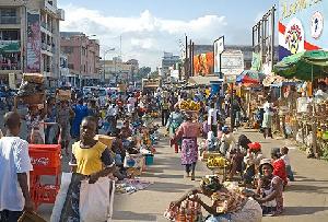 Census Accra Oopl