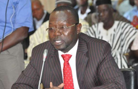 We'll advise ourselves over Supreme Court ruling on interrogatories – Ayine