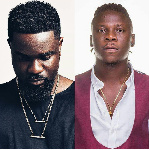 'Sarkodie thinks his brand is bigger than any of us'- Stonebwoy