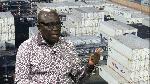 Long pause in manganese exports affected Port of Takoradi's cargo traffic - Management