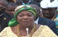 Elizabeth Sackey is Accra Mayor nominee