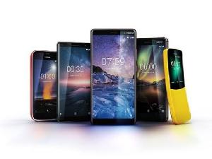 Nokia Phones5