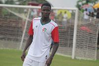 Ismael Abdul Ganiyu