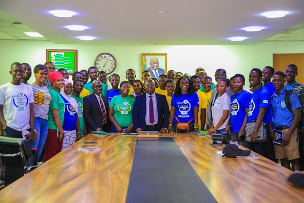ADB, more organizations commit financial, technical support towards 4th AG-STUD bootcamp