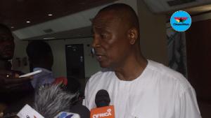 Boniface Saddique Abubakar, Inner-City and Zongo Development Minister