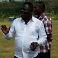 CEO of Kotoko, Kwame Kyei