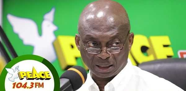 Apply \'counter force\' on Western Togoland secessionists! - Kweku Baako charges govt