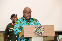 TUC has tabled demands on key sectors of the Ghanaian economy before President Akufo-Addo