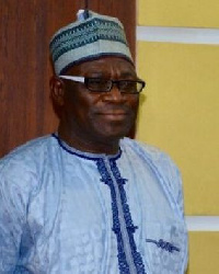 Alhaji Sulemana Alhassan, charged chiefs to intensify the fight against climate change