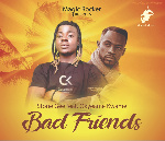 Stone Gee's 'Bad Friends' single comes after the release of two hit singles