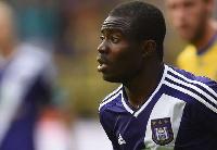 Frank Acheampong