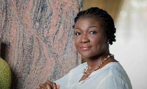Former presidential staffer, Joyce Bawa Mogtari