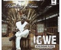 Flowking Stone 'Igwe'