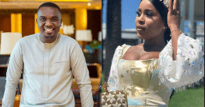 Joe Mettle and Berla Mundi