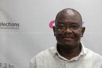 Sylvester Mensah