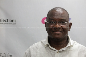 Sylvester Mensah 7