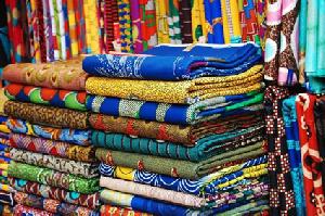 Textiles File