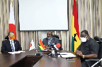 Ghana, Japan sign MoU for phase 2 of Tema Motorway Roundabout devt