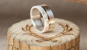 Wedding Ring Man