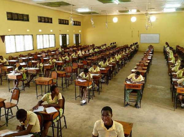 Techiman Municipal records highest rate of exam absenteeism in just ended BECE