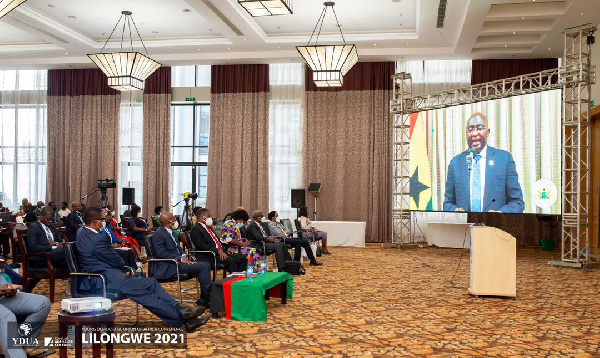 Increase access to quality education - Bawumia to African leaders