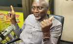 According to Dr. Farouk Alwahab, Ghana is made up of tribes before it became a republic