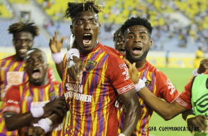 We have another opportunity to make ourselves proud in the Confederations Cup – Hearts PRO Opare Addo