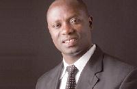 Emmanuel Armah Kofi Buah – Former Petroleum Minister