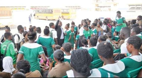 We're not soldiers, we never promised to sacrifice our lives - Nurses, Midwives Association