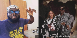 Kwadwo Sheldon, Beyonce and Shatta Wale