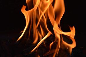 Fire File Photo
