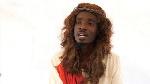 I was interacting with God hence my silence - Ghana Jesus