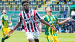 Kwasi Wriedt scores as Willem II wallop ADO Den Haag to avoid relegation