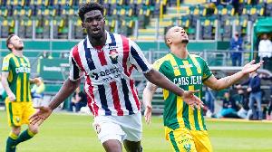 Kwasi Wriedt Goalz