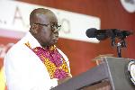 December polls: I'll accept the verdict of Ghanaians – Akufo-Addo