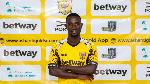 I'm still a player of Ashantigold – Atta Kusi insists