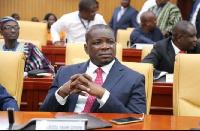 Member of Parliament for Adaklu in the Volta Region, Governs Kwame Agbodza