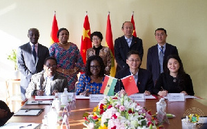 First Lady In China100