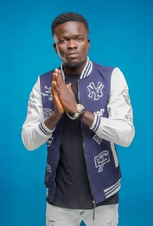Musician, Heavyn Kofi
