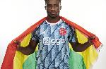 I'm not surprised Kudus Mohammed joined Ajax - Kurt Okraku