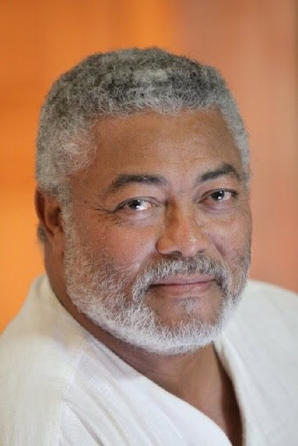 Rawlings fostered Ghana-Cuba relations – ESBECAN